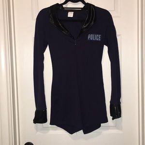 Dresses & Skirts - Police Costume Jumpsuit